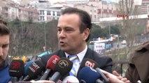Kandilli Rasathanesi Müdürü Özener: Çanakkale Için Sürpriz Olmayan Depremler