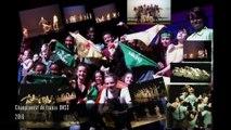 Section Sportive Scolaire Danse Collège Yvonne Le Tac