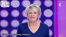 C'est au programme, France 2 , Sophie Davant a un paquet de question sur l'otospongiose, mardi 7 février 2017