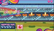 My Little Pony Equestria Dash - My Little Pony Equestria Girl - My Little Pony Equestria Games
