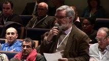 Restitution des ateliers - Journée Convergence citoyenne