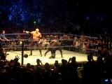 WWE SmackDown SummerSlam Tour 2007