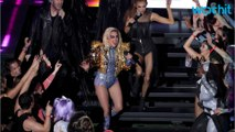 'The Simpsons' Predicted Lady Gaga's Super Bowl Performance