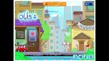 игра мультик приключение детская игра Вилли 4 врем приключений машинка # 1