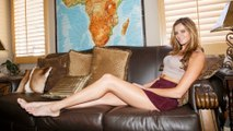 10 Women With The Longest Legs In The World