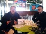 Dordogne : Périgord rail plus défend les usagers de TER