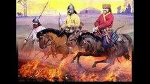 Papaya Diz Çöktüren Hun Imparatoru Attila