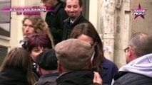 Elsa Zylberstein en garde à vue : les détails de l'affaire dévoilés (VIDEO)