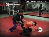 American Kenpo ¡La unión de artes marciales!