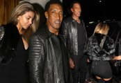 Scottie Pippen Reunites With Estranged Wife Larsa