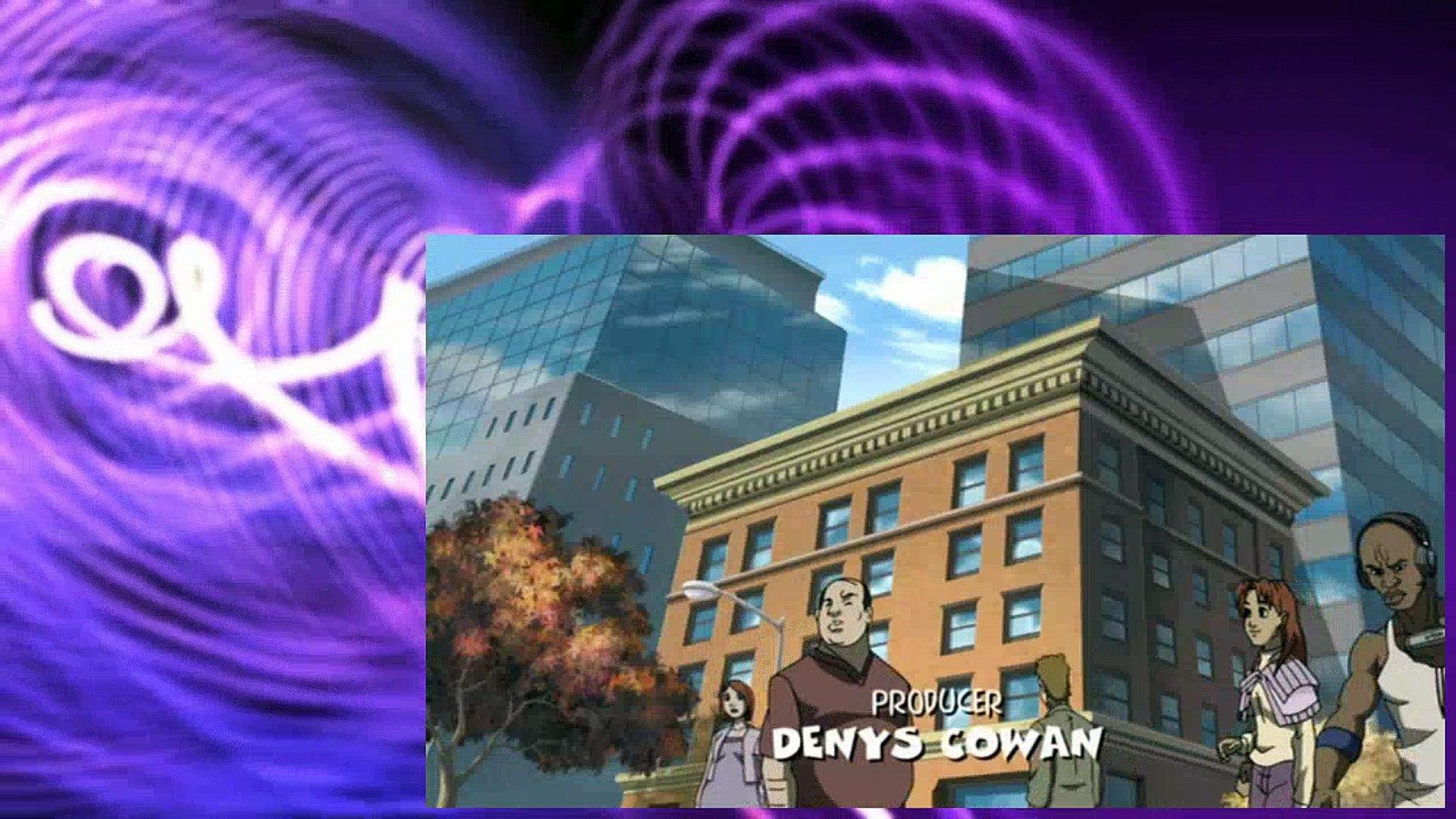 The Boondocks S01E04