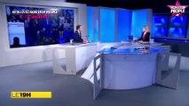 Emmanuel Macron dément les rumeurs de liaison avec Mathieu Gallet (VIDEO)