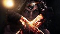 OFFICIAL Wonder Woman Trailer via SDCC 2016 - Gal Gadot, Chris Pine