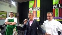 Foire de Moulins   CDPA / Comite de promotion des produits d'allier   06