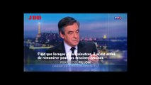 Quand François Fillon contredit Fillon François