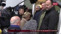 Les parlementaires LR serrent les rangs derrière François Fillon