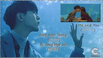 Jung Joon Young ft. Jang Hye Jin – Me and You MV HD k-pop [german Sub]