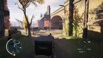Assassins Creed Syndicate Treta no Meio da Cidade de Londres