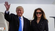 Melania Trump Refiles Lawsuit Over Missing 'Once-In-A-Lifetime Opportunity' To Make Millions