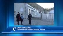 Digne-les-Bains : Toujours aucune solution pour répondre aux demandes des parents d'élèves de l'école du Pigeonnier