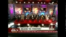 Shahrukh Khan Dr Zakir Naik Soha Ali Khan on NDTV with Barkha Dutt Full