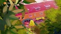 Wir Kinder aus dem Möwenweg - Folge 4 - Wir kochen Rosenparfüm