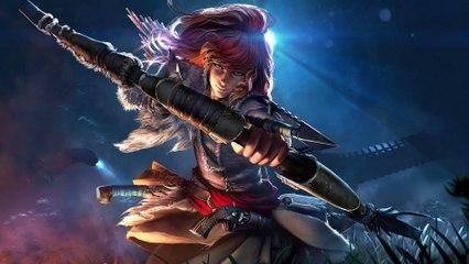Horizon Zero Dawn - BTS #3_ Creating a PlayStation Icon _ PS4 de Horizon Zero Dawn