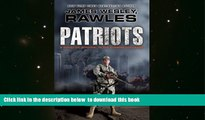 PDF [DOWNLOAD] Patriots: Surviving the Coming Collapse TRIAL EBOOK