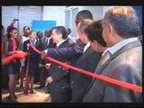 La compagnie aérienne Turkish Airlines inaugure son 1er vol en destination d'Abidjan