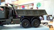 SAURER 330 BEST SWISS ARMY TRUCKS Meilleurs camions de l%27armee suisse
