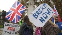 Parliament gets Brexit vote, but Britain gets Brexit