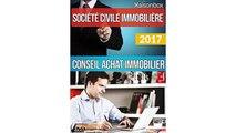 [Download] SCI conseil Achat Immobilier LIVRE + 1 DVD de FORMATION Les clés pour s'enrichir sans payer d'impôts.