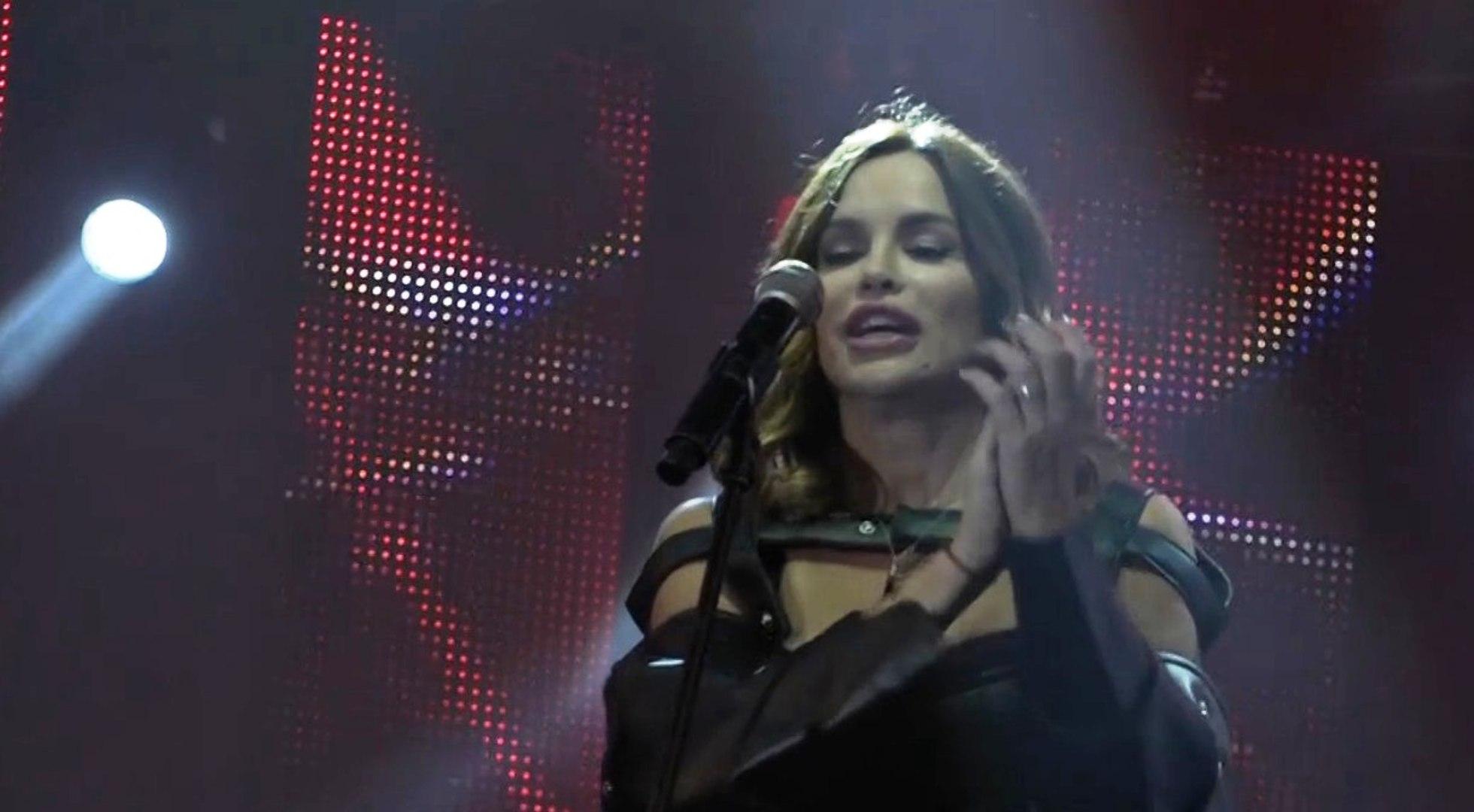 Severina - Ko me tjero (Guca 2016)
