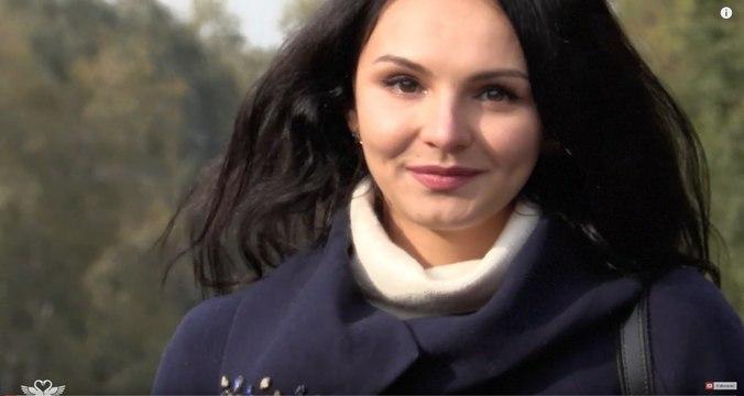 Kristina 26 ans - Belle jeune fille ukrainienne cherche un homme pour relation sérieuse