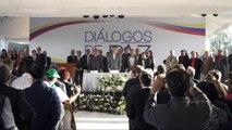 Colombia abre diálogos de paz con ELN, su última guerrilla