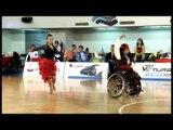 Highlights | 2016 IPC Wheelchair Dance Sport Asian Championships