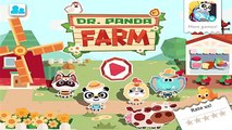 Dr Panda Farm By Dr Panda Ltd New Apps For iPad,iPod,iPhone For Kids