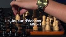 Les joueurs d'échecs (1/6) - MMI 1 - 2016-2017