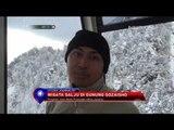 Pesona Keindahan Wisata Salju di Jepang - NET12