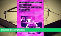 PDF [FREE] DOWNLOAD  International Commercial Arbitration (Disputes Resolution Guides) FOR IPAD