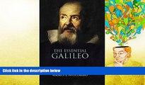 Audiobook  The Essential Galileo (Hackett Classics) Galileo Galilei  TRIAL EBOOK