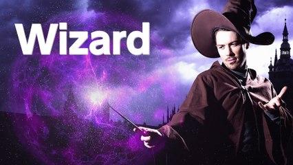 Wizard de 1 2 Switch