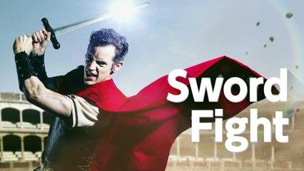 Sword Fight de 1 2 Switch