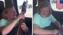 Children with guns: 10-year-old girl gets Beretta shotgun as gift, internet is split - TomoNews