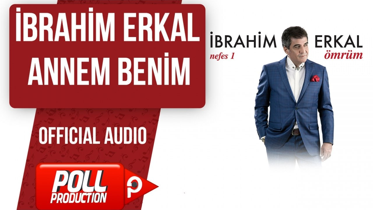 Ibrahim Erkal Annem Benim Official Audio Dailymotion Video
