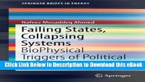 EPUB Download Failing States, Collapsing Systems: BioPhysical Triggers of Political Violence