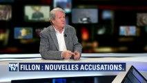 Indemnités de Penelope Fillon: que révèlent les nouvelles accusations du Canard enchaîné