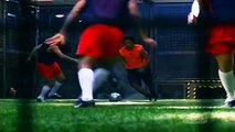 Disco Normalmente Necesito  Nike Football ( The Secret Tournament) FT - Ronaldinho, Henry ...