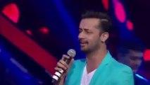 Me rang sarbaton ka Atif Aslam and Arijit Singh mp4 - video