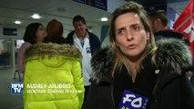 « On se fait cracher dessus, on se fait insulter » … le personnel des hôpitaux marseillais sous tension